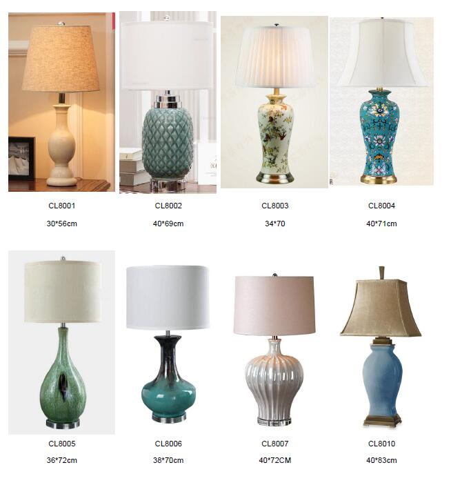 Lamps in Small MOQ